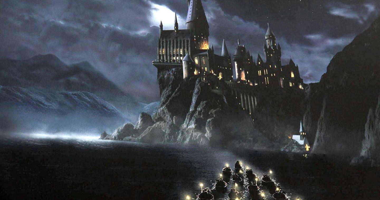 Les personnages de Harry Potter