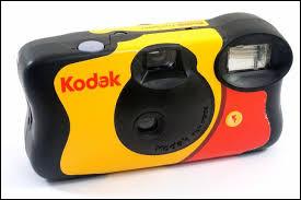 En quelle année a été créée l'entreprise américaine Kodak, spécialisée dans le domaine de la photographie ?