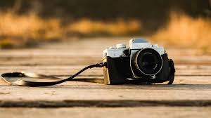 Autour de la photographie