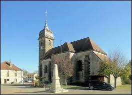 Nous commençons la semaine en Bourgogne-Franche-Comté, à Bassigney. Village de l'arrondissement de Lure, il se situe dans le département ...