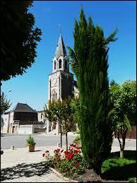 Ancienne commune néo-aquitaine, dans l'arrondissement de Bressuire, Brie se trouve dans le département ...