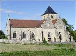 Village Aubois, Buxeuil se situe en région ...