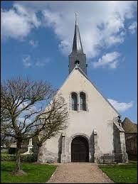 Nous sommes dans le Centre-Val-de-Loire, à Croisilles. Commune de l'arrondissement de Dreux, elle se situe dans le département ...