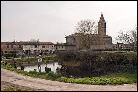 Commune occitane, dans l'aire urbaine Toulousaine, Pelleport se trouve dans le département ...