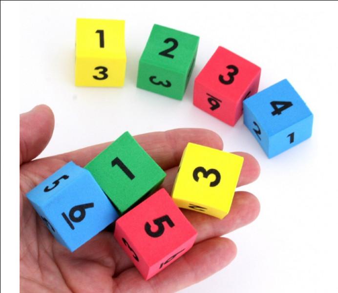On lance deux dés équilibrés simultanément ; en additionnant les chiffres de chaque face, quelle est la probabilité de faire apparaître un nombre premier ?