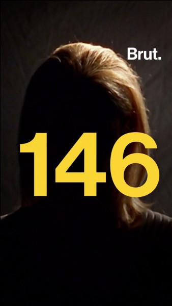 146 est divisible par 3.