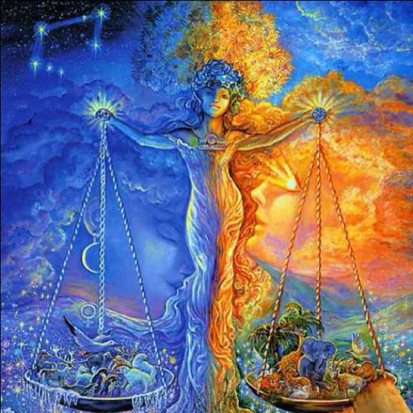 Quels sont les signes astrologiques du mois d'octobre ?