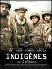 Indigènes. En 1943, l'armée de la libération se constitue depuis les colonies françaises d'Afrique du Nord. En quelle année ce film a-t-il reçu la Palme d'interprétation masculine à Cannes ?