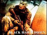 La chute du Faucon Noir. Cette bataille, s'est déroulée du 3 au 4 Octobre 1993, 19 soldats américains sont tombés. Dans quel pays se sont déroulés ces deux jours de guerre urbaine ?