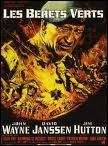 Les Bérets Verts. Film de 1968, avec John Wayne. Le colonel Kirby doit fortifier un camp avec deux unités en plein territoire ennemi. Où se trouvent-ils ?