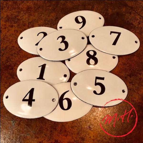 Le nombre 1789 est-il divisible par 9 ?