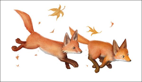 Quel était le nom du renard au Moyen Âge ?