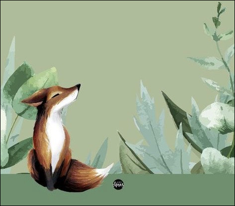 À quel caractère associe-t-on le renard ?