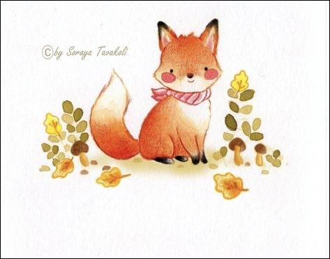 De quelle couleur est la plume de Robin des Bois dans l'adaptation Disney où c'est un renard ?