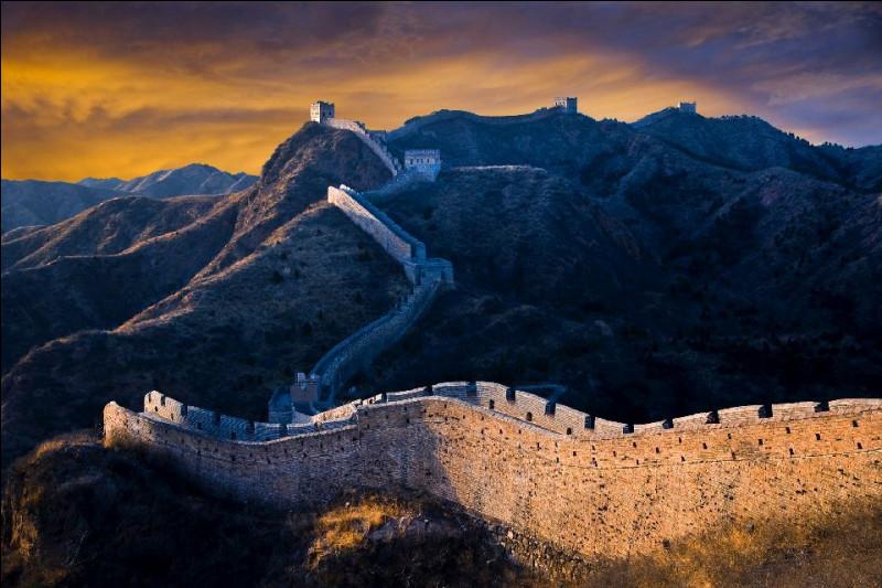 La Grande Muraille de Chine : quelle est sa longueur ?