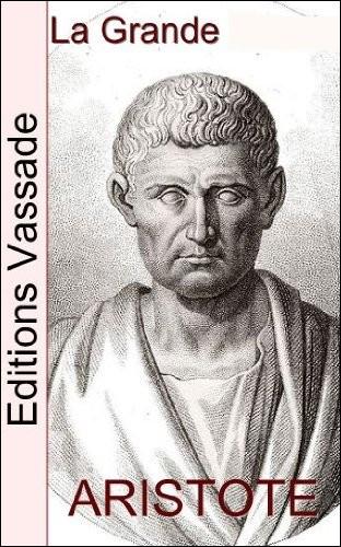Grandes... quel était le titre de l'œuvre d'Aristote ?