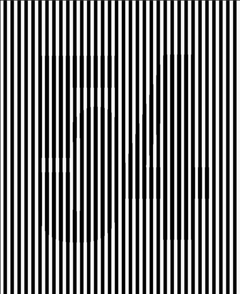 Quel nombre voyez-vous ?