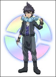 Quel est le Pokémon favori d'Alain ?