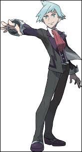 Quel est le Pokémon favori de Pierre Rochard ?
