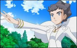 Quel est le Pokémon favori de Dianthéa ?