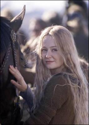 Où cette Rohirrim va-t-elle conduire son peuple ?