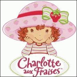 Charlotte aux Fraises est chanté par :