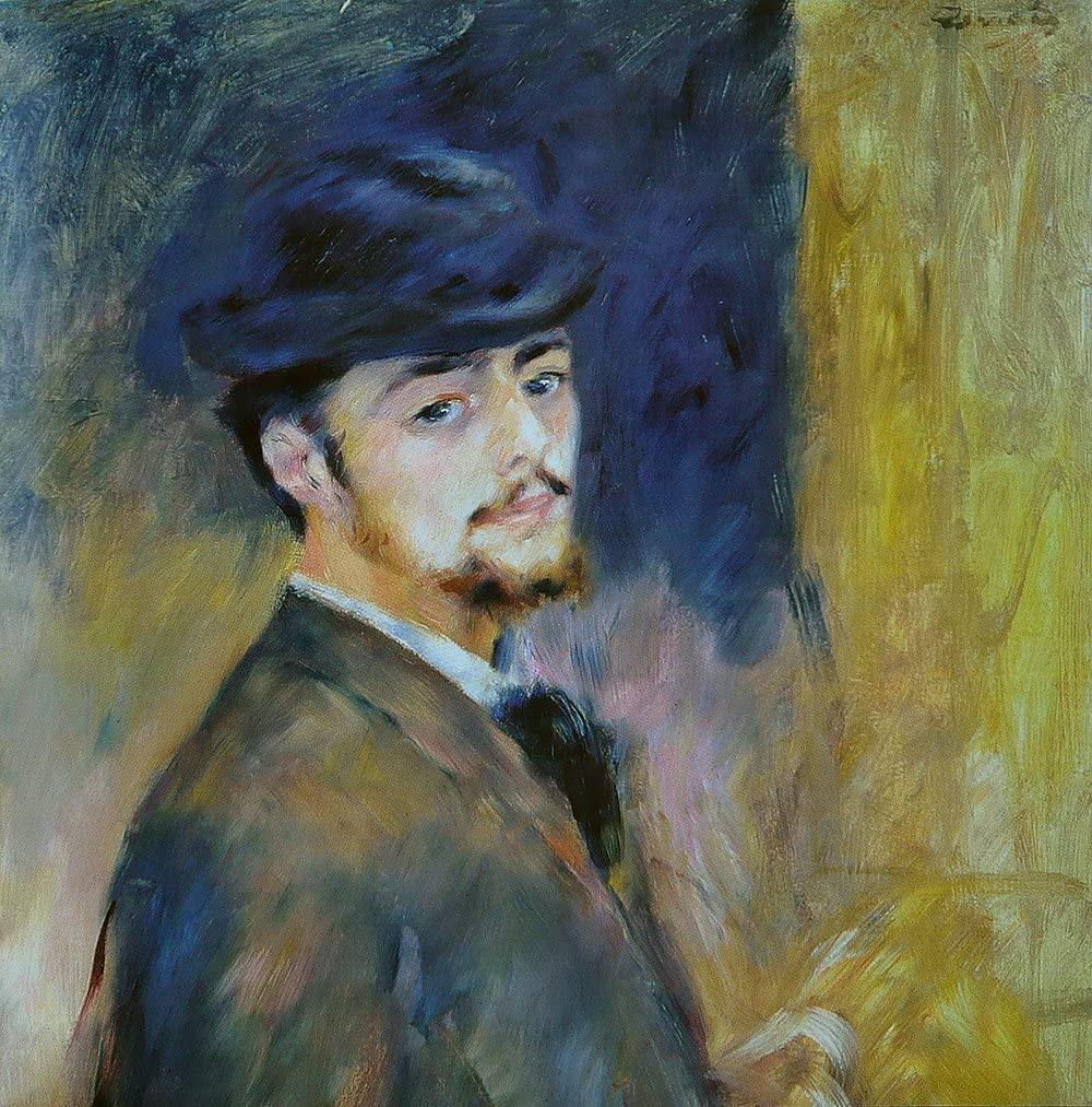 Auguste Renoir - Période sèche