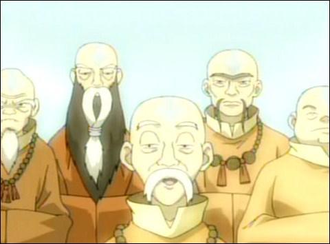 A quel âge à le jeune Aang apprend qu'il est le nouvel avatar ?