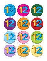 Cahier de vacances de mathématiques - (6)