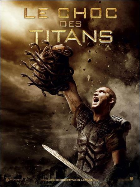 Le film (Choc des Titans) est sorti en quelle année ?