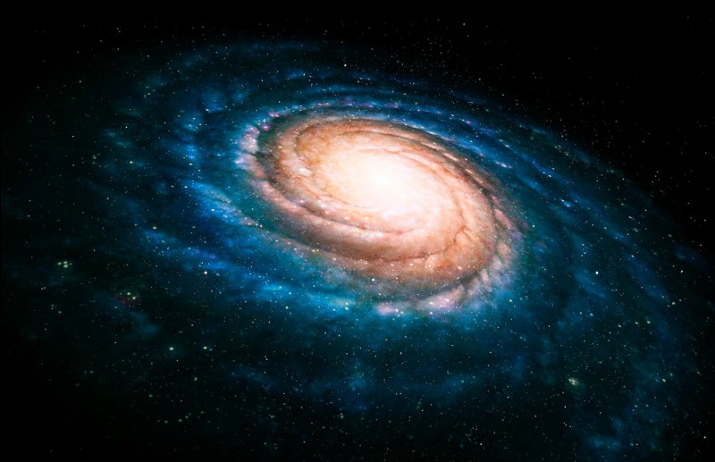 Si la terre était un trou noir, elle aurait la taille...