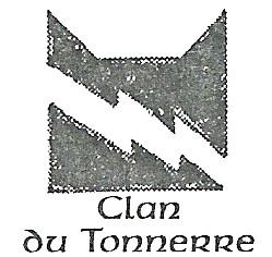 La Guerre des clans : chats du Clan du Tonnerre en émojis