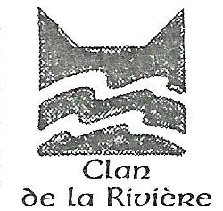 La Guerre des clans : chats du Clan de la Rivière en émojis