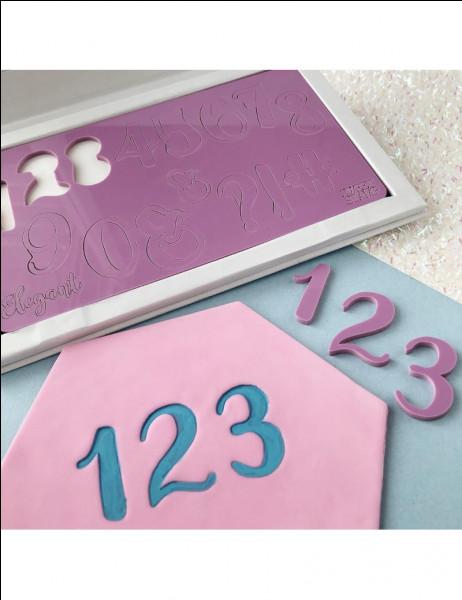 Quel est l'opposé du nombre - 123 ?