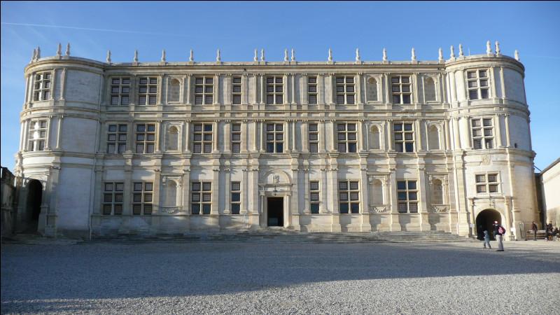 Dans quel département verrez-vous le château de Grignan, où a vécu madame de Sévigné ?