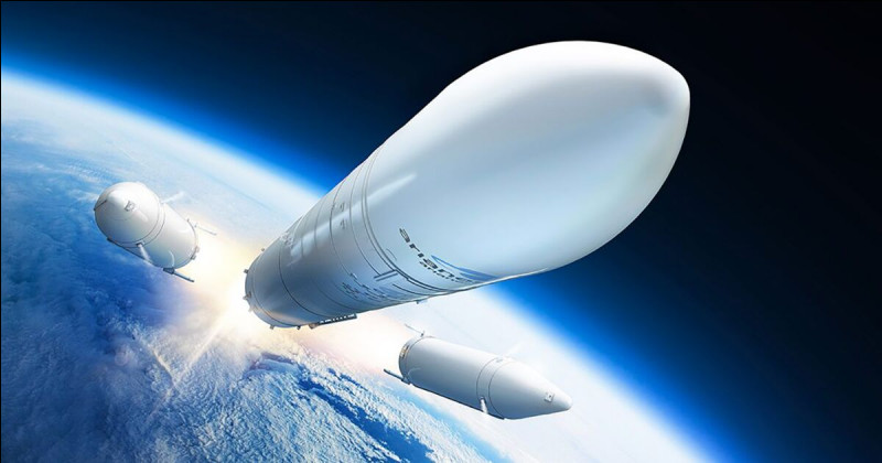 Une minute après son décollage, la fusée Ariane atteint la vitesse de 200 m/s. Quelle est sa vitesse en km/h ?