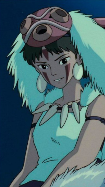 Quel est ce Ghibli ?