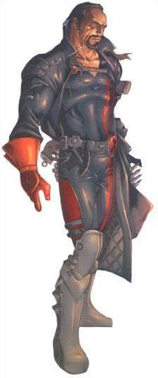 Marvel, mutants en photo