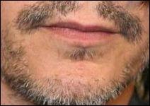 A qui appartient cette bouche ?