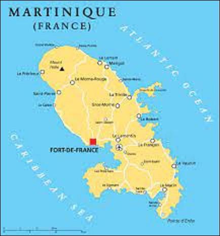15 septembre 1635 : Le flibustier Pierre Belain d'Esnambuc débarque dans la rade de Saint-Pierre, et prend possession de la Martinique au nom du roi de France. Lequel de ces trois souverains était alors au pouvoir ?