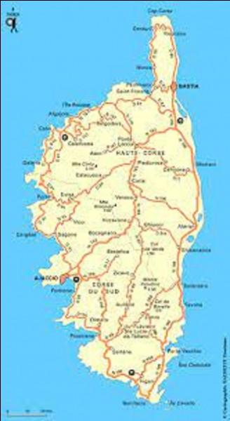 8 septembre 1943 : Le lendemain de l'armistice signé par l'Italie, la Corse se soulève contre l'occupant allemand, à l'appel de la résistance, dirigée par Paul Colonna d'Istria. À l'aube, plusieurs navires allemands sont endommagés par les batteries italiennes. Dans quel port étaient mouillés ces navires ?