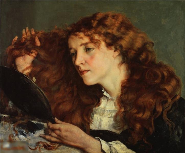 """Qui a peint le tableau """"Jo, la belle irlandaise"""" ?"""