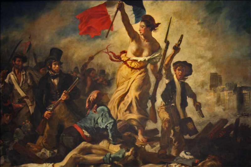 Au cours du XIXe siècle le nationalisme fut une valeur revendiquée par la gauche et les républicains, vrai ou faux ?