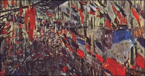 Quelle devise fut celle du boulangisme, mouvement nationaliste hostile à la 3e République réunissant radicaux républicains, monarchistes et bonapartistes ?