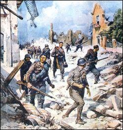 Lors de la guerre civile espagnole, des volontaires nationalistes français combattent aux côtés des nationalistes espagnols, à quel personnage historique fait référence cette unité ?