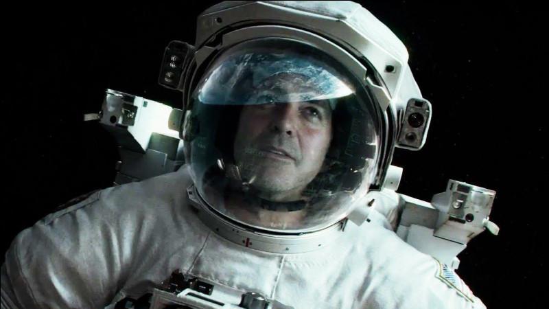 """""""Gravity"""" est un film dans lequel joue Jodie Foster."""
