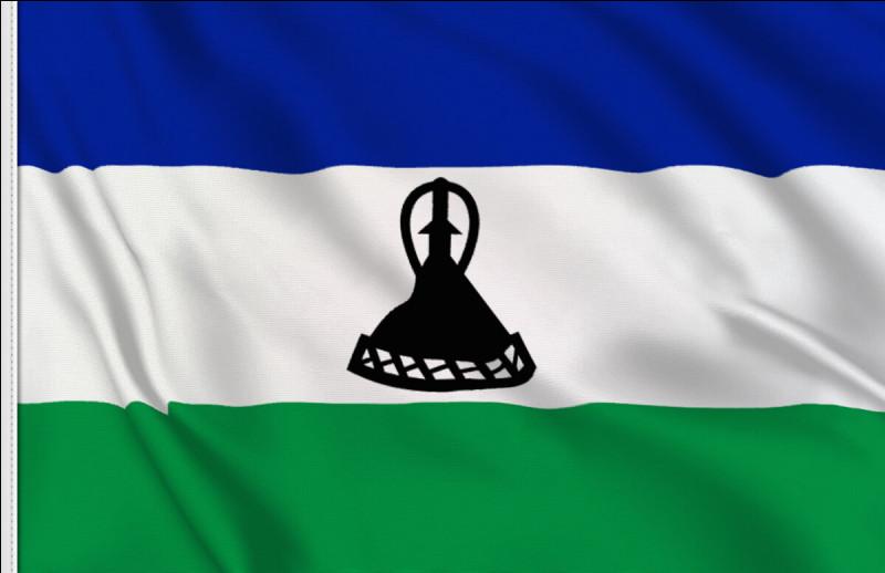 Quelle est la capitale du Lesotho ?