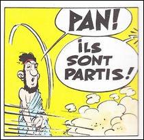 Malgré des mœurs extrêmement débridées, Pan aurait plutôt tendance à faire peur, surtout de nos jours. Pourquoi ?