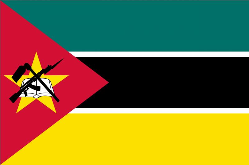 Quelle est la capitale du Mozambique ?