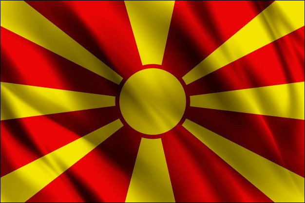 Quelle est la capitale de la Macédoine du Nord ?